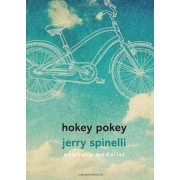 Hokey Pokey by Jerry Spinelli