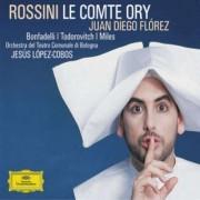 G Rossini - Le Comte Ory (0028947750208) (2 CD)