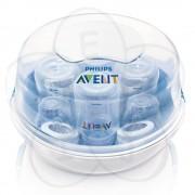 Sterilizator za mikrotalasnu, Avent