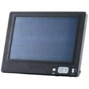 REVOLT Batterie de secours solaire 20.000 mAh ''PB-2000.s''