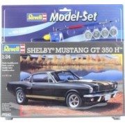 Macheta Revell Model Set Shelby Mustang GT 350
