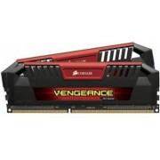 Corsair 16 GB DDR3-RAM - 1600MHz - (CMY16GX3M2A1600C9R) Corsair Vengeance Pro Red Kit CL9