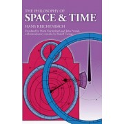 The Philosophy of Space and Time