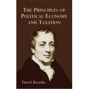 The Priciples of Political Economy by David Ricardo