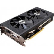 Sapphire Technology 11260-02-20G Carte graphique ATI Radeon RX 480 4 Go GDDR5 PCI Express