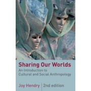 Sharing Our Worlds by Joy Hendry