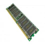 PNY-Mémoire PC 1 Go DDR 400 MHz DIMM PC3200 (DIMM101GBN/3200-BX)-
