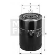 MANN-FILTER W1140/2