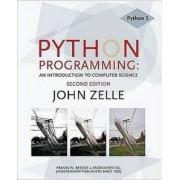 Python Programming (Edit) by John Zelle