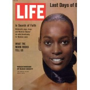 Life, Vol. 48, N° 2, Feb. 1970 (Contents: The Problem Of People Pollution. The U.S. Will Spend The Next Decade As A Nation Of 200 Million And Waiting Will Become A Way Of Life For Everybody. ...