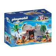 4797 Playmobil Super 4 Pestera Piratilor