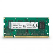 Kingston KVR800D2S6/1G Memoria RAM da 1 GB, 800 MHz, DDR2, Non-ECC CL6 SODIMM, 200-pin, 1.8 V