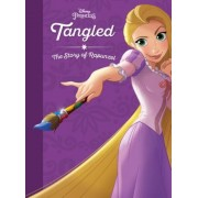 Tangled: The Story of Rapunzel, Hardcover