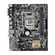 Asus h110 m-plus Intel DDR4 USB 3.1 micro ATX MOTHERBOARD