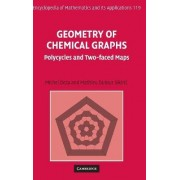 Geometry of Chemical Graphs by Michel Deza