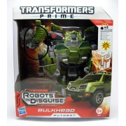 Transformers Prime Bulkhead - Robots In Disguise - Voyager Powerizer