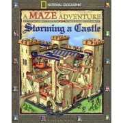 Storming a Castle by Graham White