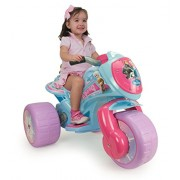 Injusa Triciclo Frozen 6 V