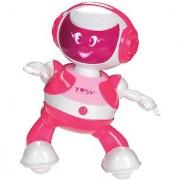 TOSY Robotics DiscoRobo Toy with Voice Pink