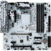 Placa de baza MSI B150M Mortar Arctic Intel LGA1151 mATX