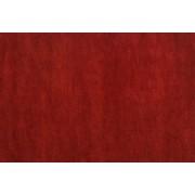 Vlněný koberec Twist red, 200x300 cm