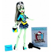 Monster High Picture Day Frankie Stein Doll (japan import)
