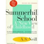Summerhill School by Alexander Neill