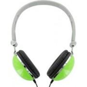 Casti 4World Colors Verde