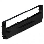 Epson Black Ribbon Cartridge #8750 (S015516) LX-300+ II