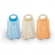 Gimi Smart Carlotta szennyesruhatartó 60 literes - 201102