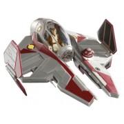 Revell 06721 - easykit Star Wars, Obi Wan's Jedi Starfighter