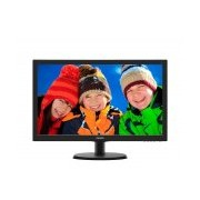 "MONITOR LED 21.5"" 1000:1 250CD/M 5MS 1080 VGA HDMI"
