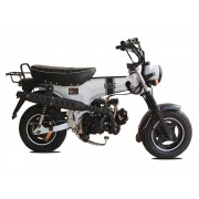 Moto DAX 125 SKYMAX FLAT - SKYTEAM - Ice
