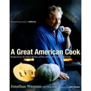 A Great American Cook by Bobby Flay