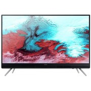 "Televizor LED Samsung 101 cm (40"") UE40K5100, Full HD, CI+ + Lantisor placat cu aur si argint + Cartela SIM Orange PrePay, 6 euro credit, 4 GB internet 4G, 2,000 minute nationale si internationale fix sau SMS nationale din care 300 minute/SMS internationa"
