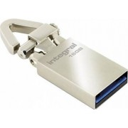 USB Flash Drive Integral Tag 16GB USB 3.0 Gri