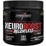NeuroBoost Relentless (300g) - Integralmédica