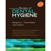 Saunders Review of Dental Hygiene by Margaret J. Fehrenbach