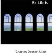 Ex Libris by Charles Dexter Allen