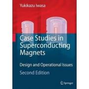 Case Studies in Superconducting Magnets by Yukikazu Iwasa