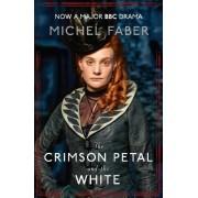 Crimson Petal & the White Film Tie-in by Michel Faber