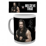 WWE Wrestling Mug Roman Reigns