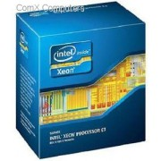 Intel Xeon UP E3 1240, 3.30GHz Quad Core Processor