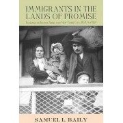 Immigrants in the Lands of Promise by Samuel L. Baily