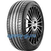 Michelin Pilot Sport 4 ( 245/45 ZR17 (99Y) XL z listwą ochraniającą felgę (FSL) )
