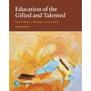 Education of the Gifted and Talented by Sylvia B. Rimm
