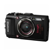 "Olympus TG-4 Black 16.0 MP f2.0 4x wide Zoom, 3.0"" LCD V104160BE000"