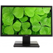 "Monitor LED ACER V206HQLBb 19.5"", 5ms, black"