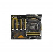 ASRock ATX DDR4 Motherboards Z170 OC FORMULA