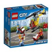 LEGO City - Aeropuerto, set de introducción (6135704)